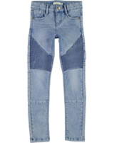 name it Jeans-Hose NKFPOLLY DNMTIA NOOS light blue denim 13147771