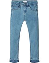 name it Jeans-Hose NKFROSE DNMTERETE NOOS medium blue denim 13172757