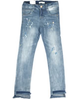 name it Jeans-Hose NKFTHEA DNMADECO XXSLIM  KIDS light blue denim 13154333