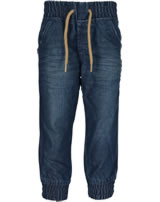 name it Jeans-Hose NKMBARRY DNMTRIP NOOS dark blue denim 13147684