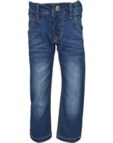 name it Jeans-Hose NKMRYAN Regular dark blue denim 13147954