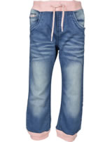 name it Jeans-Hose NMFBIBI DNMTALIN medium blue 13147793
