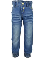 name it Jeans-Hose NMFBIBI DNMTIRIL NOOS medium blue denim 13147800