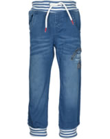 name it Jeans-Hose NMMBOB DNMBATAR 1026 light blue denim 13150911