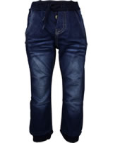name it Jeans-Hose NMMBOB DNMTOLLY NOOS dark blue denim 13147965