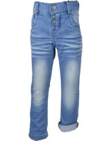 name it Jeans-Hose NMMSILAS DNMTRAVIS SLIM/XSLIM light blue denim 13147961