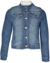 name it Jeans-Jacke NKFADEA medium blue denim 13150408