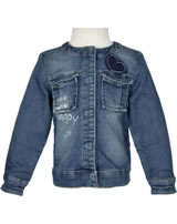 name it Jeans-Jacke NMFADEA medium blue denim 13150606