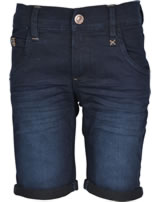 name it Jeans-Longshorts NKMSOFUS DNMCOMO 3012 dark blue denim 13151714