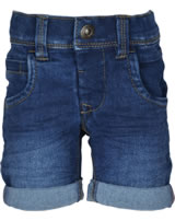 name it Jeans-Longshorts NKMSOFUS DNMTAX 2012 medium blue denim 13150022