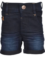 name it Jeans-Longshorts NMMSOFUS DNMCOMO 3012 dark blue denim 13151729