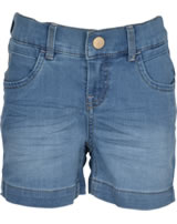 name it Jeans-Shorts NKFSALLI DNMCAMIL 1010 light blue denim 13151711
