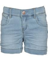 name it Jeans-Shorts NKFSALLI DNMCILLE light blue denim 13161809