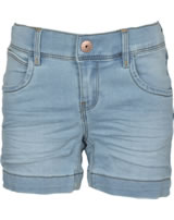 name it Denim-Shorts NKFSALLI DNMCILLE light blue denim 13161809