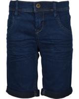 name it Denim-Shorts NKMSOFUS DNMCARTUS dark blue denim 13161816