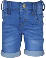 name it Jeans-Shorts NKMTHEO DNMCLAS 2011 medium blue denim 13151751