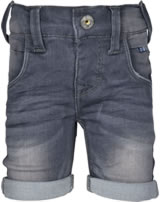 name it Jeans-Shorts NKMTHEO DNMCLAS 6001 dark grey denim 13151750