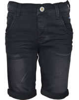 name it Jeans-Shorts NKMTHEO DNMCLAS 7002 black denim 13151749