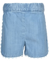 name it Jeans-Shorts NMFRANDI light blue denim 13179091