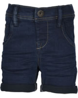 name it Jeans-Shorts NMMSOFUS DNMCARTUS dark blue denim 13161822