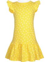name it Jersey Kleid MUSCHEL NMFVIDA aspen gold 13178906