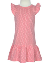 name it Jersey Kleid NKFVIDA NOOS geranium pink 13161626