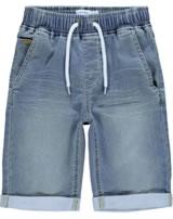 name it Longshorts Jeans NKMRYAN DNMTHAYER NOOS light blue denim 13176846