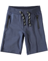 name it Sweat-Shorts NITJEE vintage indigo 13140334