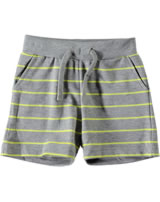 name it Shorts sweat NITDALE neon lime 13140847