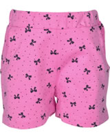 name it Shorts NMFVIGGA AOP Schleife wild orchid 13152311
