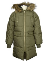 name it Stepp-Jacke m. Kapuze NITMELIAS ivy green 13143745