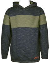 name it Strickpullover m. Kapuze Hoodie NKMNOELO dark sapphire 13157340