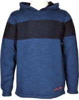 name it Strickpullover m. Kapuze Hoodie NKMNOELO navy peony 13157340