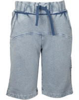 name it Sweat-Shorts NKMKARSTEN vintage indigo 13152451
