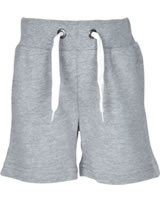 name it Sweat-Longshorts NKMVERMOND NOOS grey melange 13155109
