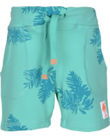 name it Sweat-Shorts NMMDECTUS pool blue 13153574