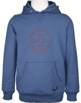 name it Sweatshirt m. Kapuze Hoodie NKMBAGUN vintage indigo 13158681