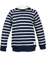 name it Sweatshirt NMMDALI Streifen dress blues 13148427