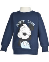 name it Sweatshirt NMMMICKEY BORIS dress blues 13151555
