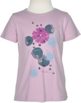 name it T-Shirt Kurzarm NMFVEEN Blaubeere dawn pink 13152298