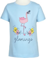 name it T-Shirt Kurzarm NMFVIX dream blue 13173820