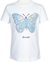 name it T-Shirt short sleeve NMFVULEA bright white 13176839