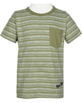 name it T-Shirt short sleeve NMMDILLON loden green 13176490