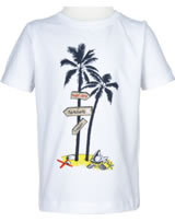name it T-Shirt short sleeve NMMVUX bright white 13173862
