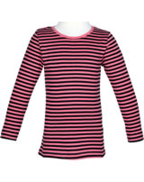 name it T-Shirt Langarm NKFVERIT Slim bubblegum 13158235