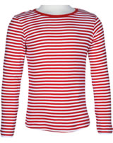 name it T-Shirt Langarm NKFVERIT Slim true red 13158109