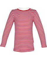 name it T-Shirt Langarm NKFVERIT Slim true red 13158235