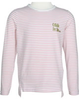 name it T-Shirt Langarm NKFVIO pink nectar 13160045