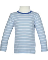 name it T-Shirt Langarm NKMVILLY Streifen cashmere blue 13152293