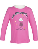 name it T-Shirt Langarm NMFVEEN bubblegum 13160048